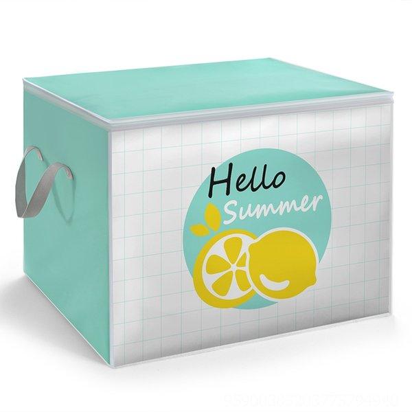 Controlla il limone