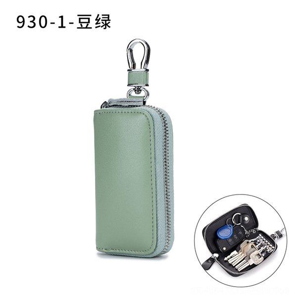 930 1 Bohnengrün