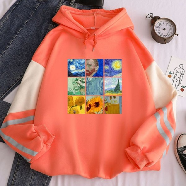 Style 1 Orange