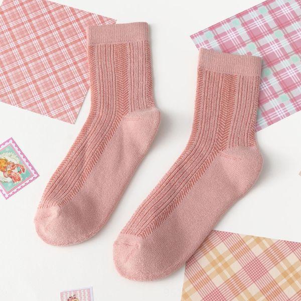 Stripe verticale rosa