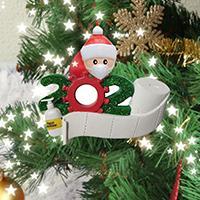 1white Santa