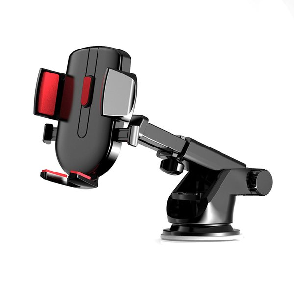 Suction cup Red
