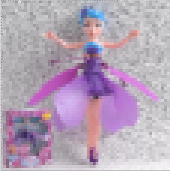 Fairy (viola)