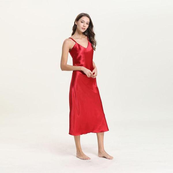 Vinho vestido vermelho