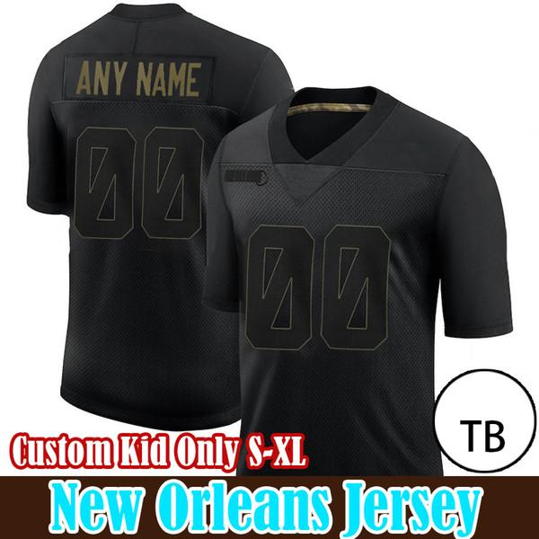 + Patch Custom Kid Jersey (Shengt)