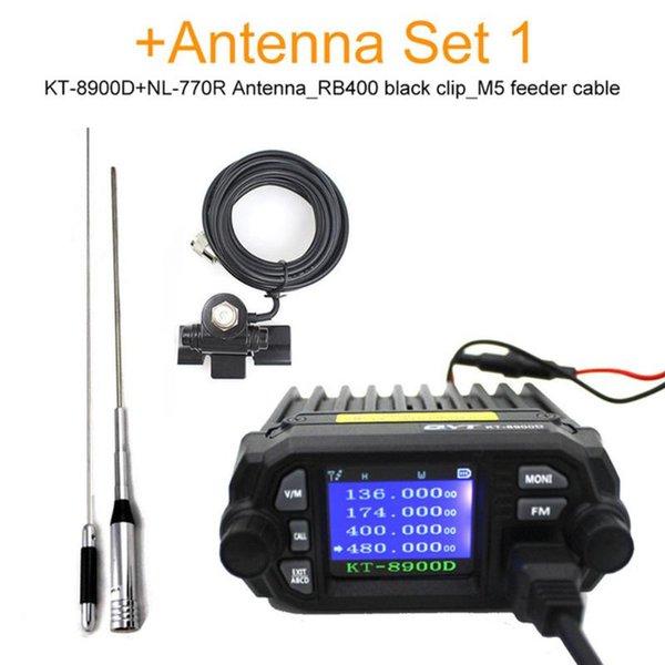 KT 8900D Set 1