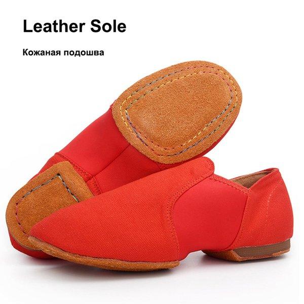 Leatherred