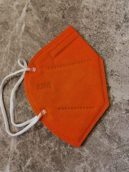 Orange Farbe