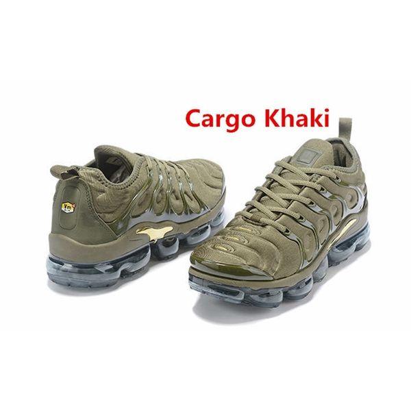 Cargo Khaki.