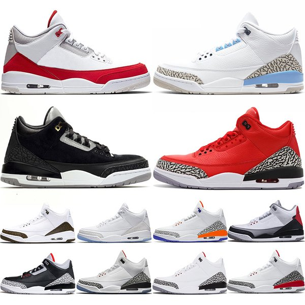 best selling 1Stock Men Basketball Shoes Mens Trainers UNC Cement Reflective JTH NRG Tinker Mocha Katrina Top Trainer Sport Sneakers Size 40-47