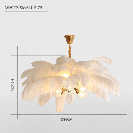 white small size
