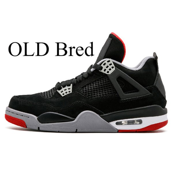 Old Bred