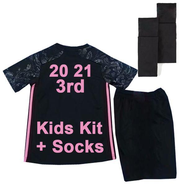 TZ577 2021 3rd Have Socks