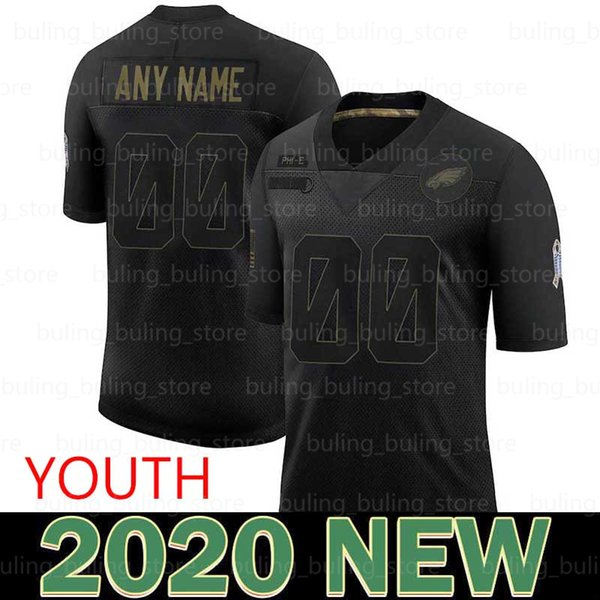 2020 New Jersey Juvenil (laoying)