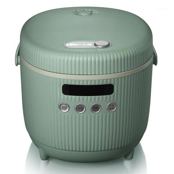top popular 220V 3L Electric Rice Cooker Multifunctional Intelligent Cooking Machine Mini Portable Multi Cooker EU AU UK US1 2021