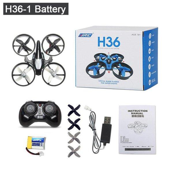 H36-Black-1Battery
