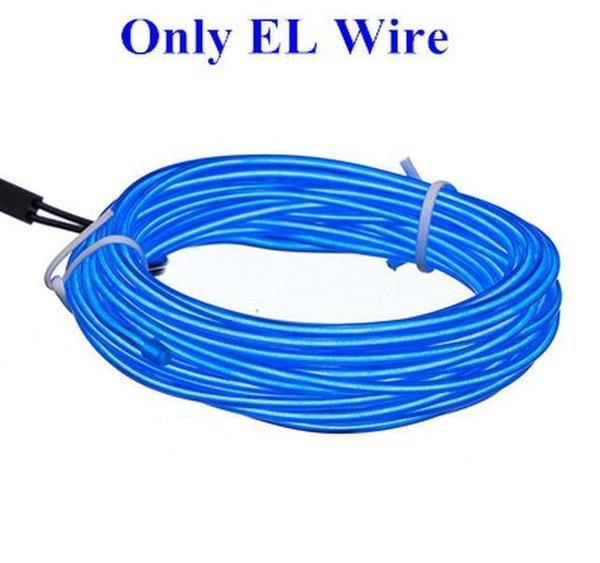 Only EL Wire