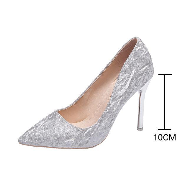 10cm de plata