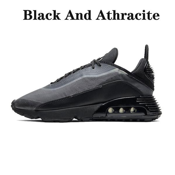 Image en noir et Athracite36-45