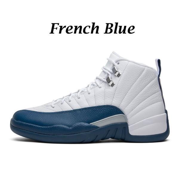 # 26 bleu français