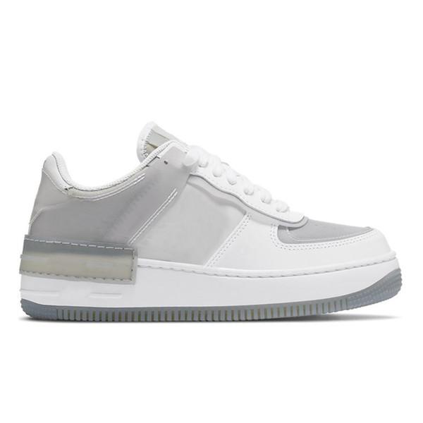 C33 36-40 weiß grau