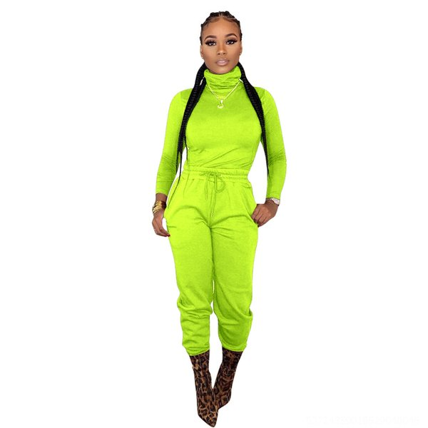 Verde fluorescente