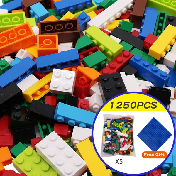 Boy - 1250pcs