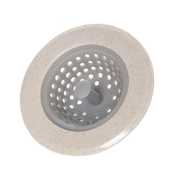 best selling Kitchen Sink Filter Screen Floor Drain Hair Stopper Bath room Hand Sink Plug Bath Catcher Sink Strainer Cover Tool accessories