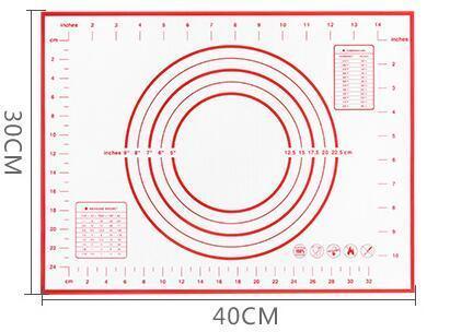 40x30cm (rojo)