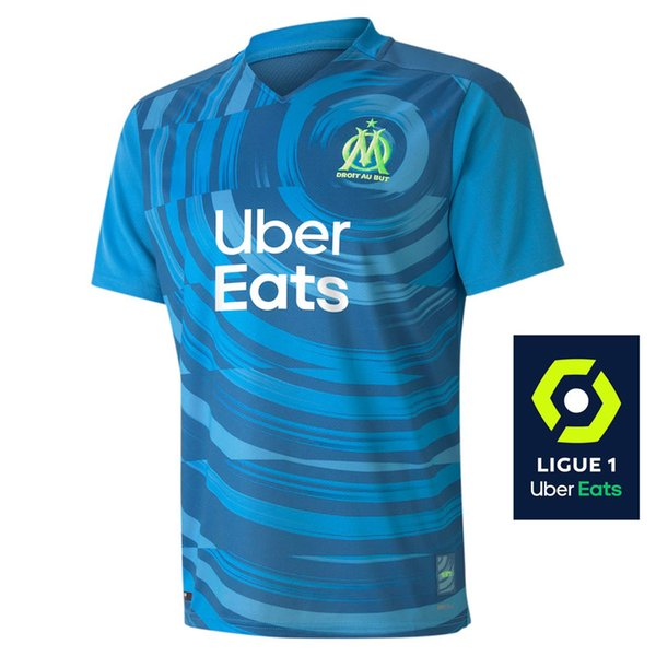 Troisième Patch + Ligue 1