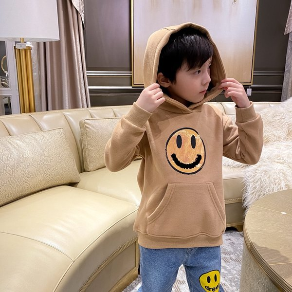 best selling New Autumn Kids girls Boys Hoodies Fashion Children Pullover Hooded Sweatshirts Baby Boy Long Sleeves Clothes Pants