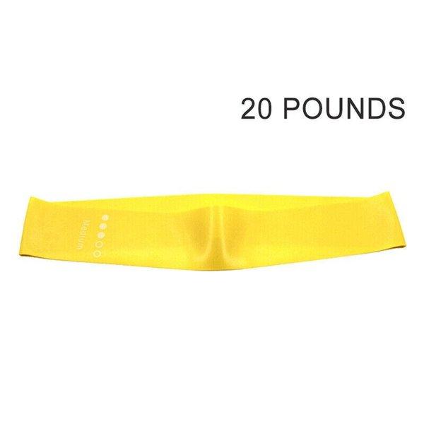 1pc yellow