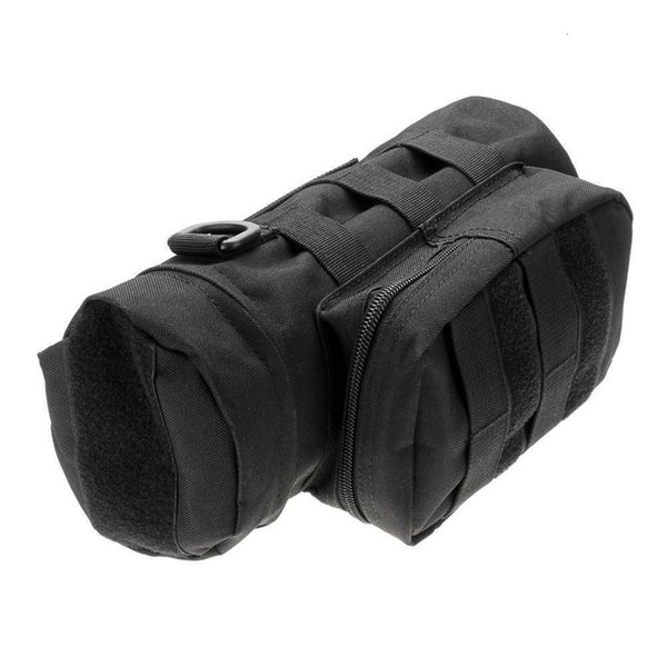 best selling Tactical Outdoor Hiking Molle Water Bottle Bag Pouch Bottle