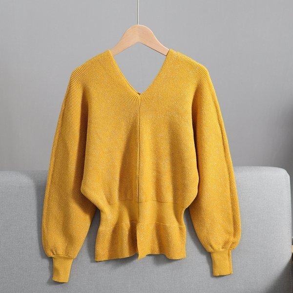 Amarillo y511