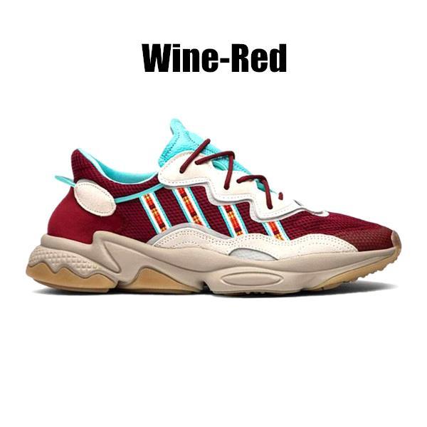 36-45 Wine-Vermelho