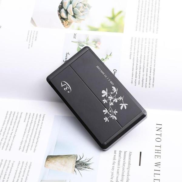 best selling External Hard Drives HD500GB 1TB 2TB Storage Device Computer Drive Portable HD USB 3.0