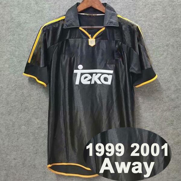 FG2059 1999 2001 Away