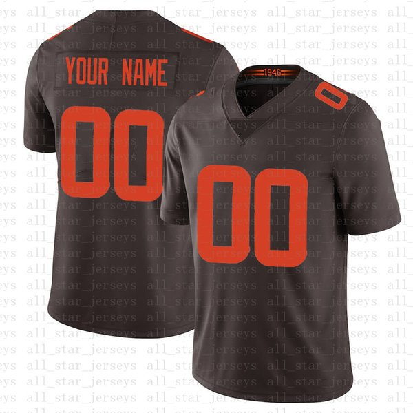 Color Rush 2020 New Jersey