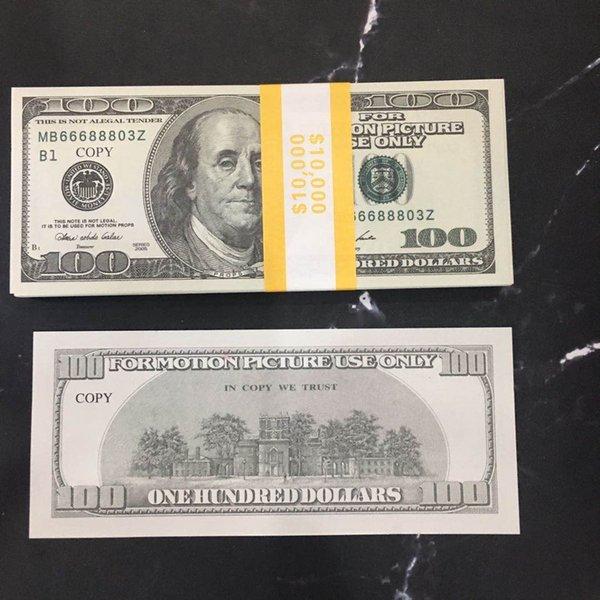 100 vecchie Dolars (100pcs)