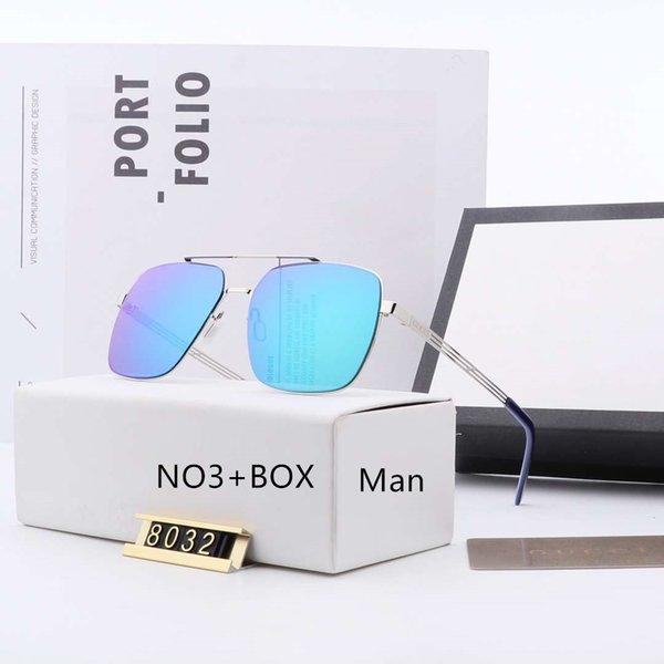 Caja G8032-NO3 +