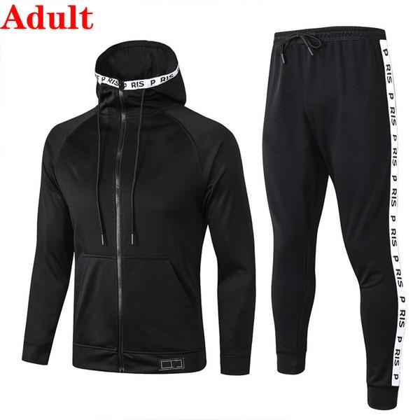 【Adulto】 completo negro
