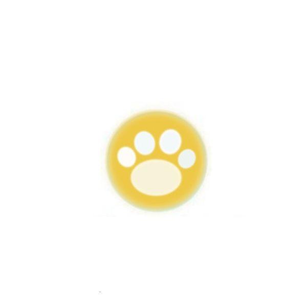 Кошка коготь-желтый белый