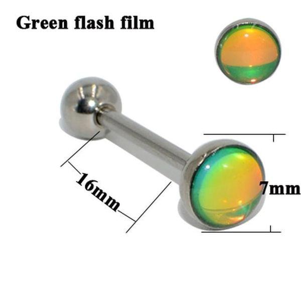Green Flash Film.