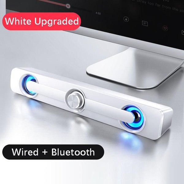 Branco Speaker Bluetooth
