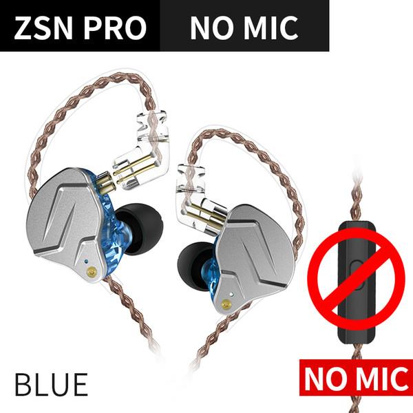 синий нет микрофонного Китай