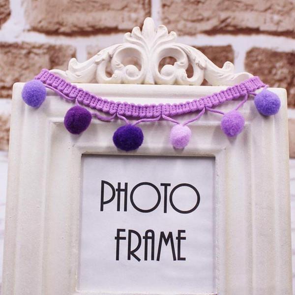 10 ярдов фиолетовый