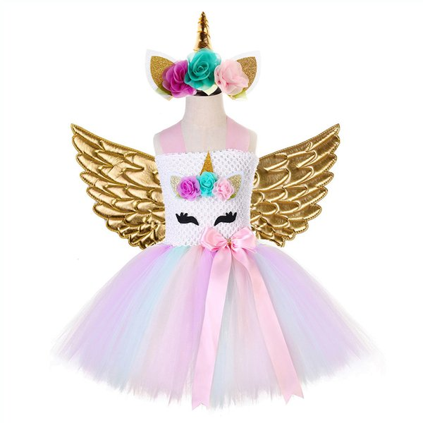 Robe Licorne Set 21