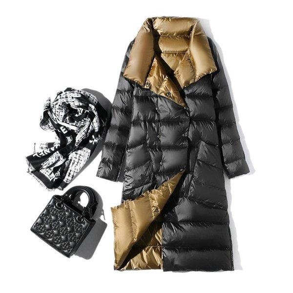 Altın ceket