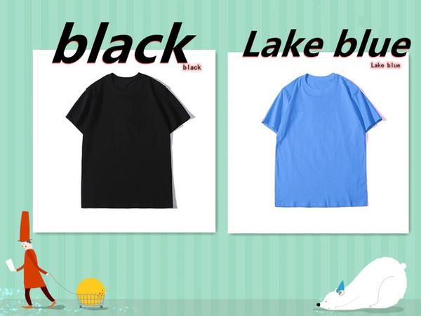 4 preto + lago azul