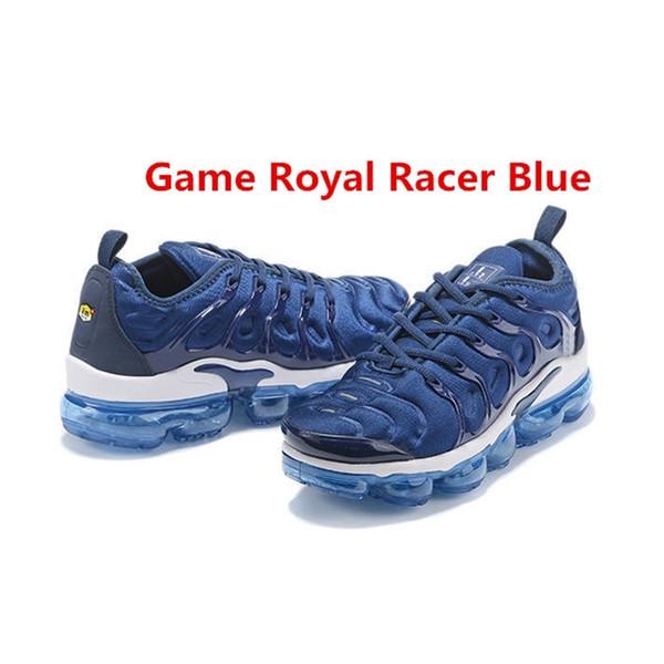 Juego Royal Racer Blue